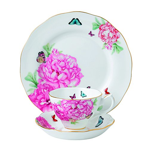 Royal Albert Miranda Kerr 3 Piece Friendship Plate Set - Friendship Cup