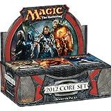 マジック:ザ・ギャザリング 2012基本セット ブースターパック 英語版 BOX