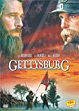 Gettysburg (Double sided DVD) [1993]
