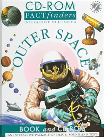 Outer Space (Factfinders Interactive Multimedia)