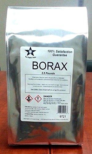 Borax Mule Team 2 5 Pack