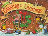 Counting to Christmas, Gillian Chapman, 0689843712
