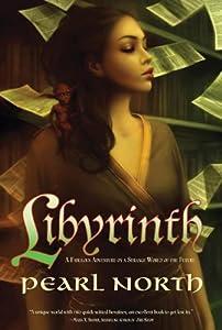 Libyrinth: A Fabulous Adventure on a Strange World of the Future