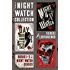 The Night Watch Collection: Books 1-3 of the Night Watch Series (Night Watch, Day Watch, and Twilight Watch)