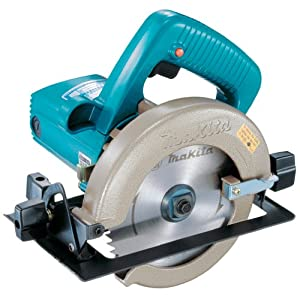 Makita 5005BA 5-1/2-Inch Circular Saw Review