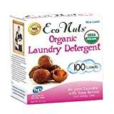 Eco Nuts 'As Seen on Shark Tank' Organic Laundry Detergent (100 Loads)