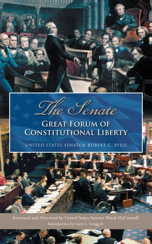The Senate: Great Forum of Constitutional Liberty