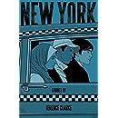 New York: Stories