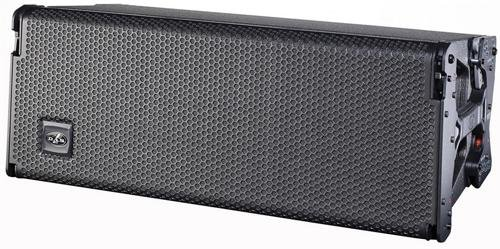 Line Array Speaker Cabinet - 4