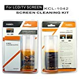 RiaTech® Superior Quality 3 in 1 Screen Cleaner Kit