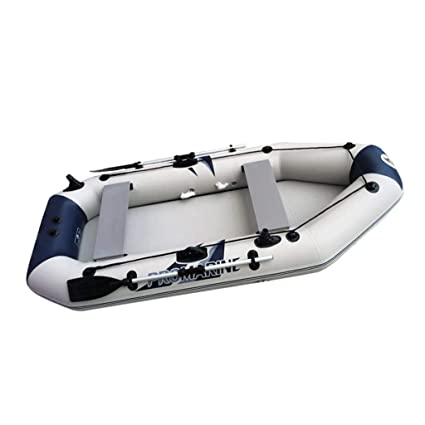 Ljf Piso Inflable Cepillado Espesar Barco Inflable Kayak ...