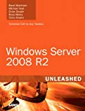 img - for Windows Server 2008 R2 Unleashed book / textbook / text book