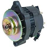 Parts Player New Alternator For Bobcat Skid Steer Loader 753L 763 763C 763F 763G 763Hc 763Hf