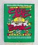 The Youth Specialties Clip Art Book, Wayne Rice, 031039791X