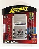 Accudart Freedom Twin Point 80% Tungsten Dart Set and Case