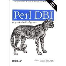 PERL DBI : LE GUIDE DU DVELOPPEUR
