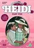 Heidi - Part One [DVD]