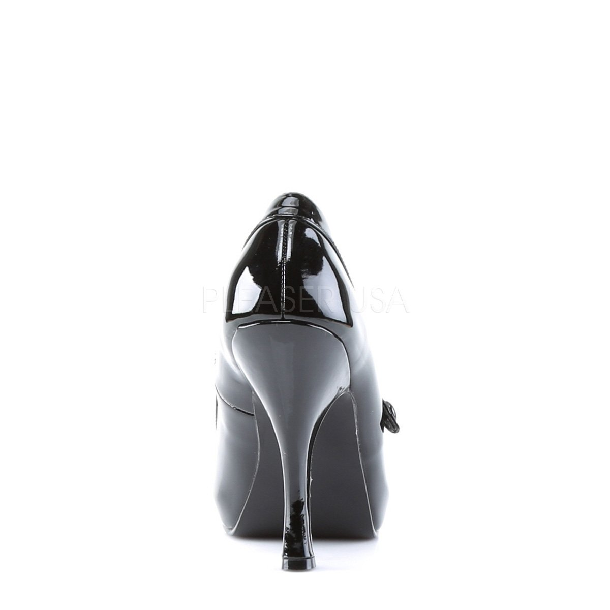 Pinup Couture Damen Mini Plateau Mary Janes Janes Janes