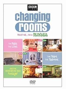 Changing Rooms - Trust Me, I'm a Designer