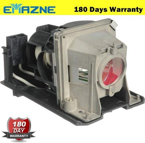 Projector Lamp Np-v300x For Nec Np-v300w V300w Emazne NP18LP Replacement Lamp Original Bulb With Housing For Nec-Mitsubishi Electronics V300x- 180 days Warranty