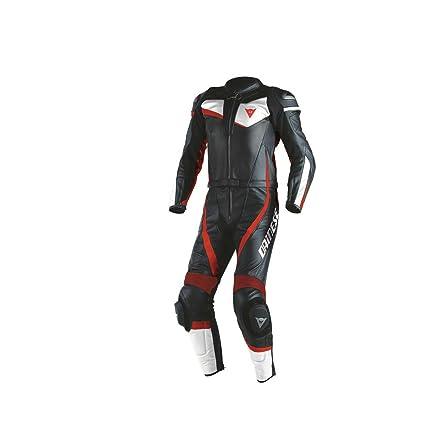 Dainese 1513433 N3260 traje Moto Veloster, 60: Amazon.es: Coche y moto