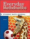 img - for Everyday Mathematics, Grade 1, Student Math Journal 1 book / textbook / text book