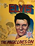 img - for Hal Schuster's the Films of Elvis Presley book / textbook / text book