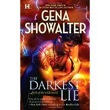 The Darkest Lie (Lords of the Underworld)