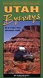Utah Byways, Tony Huegel, 0899972632