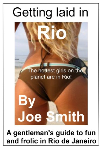 Getting laid in Rio
