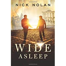 Wide Asleep (Tales from Ballena Beach Book 3)