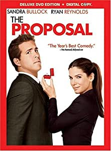 The Proposal (Two-Disc Deluxe Edition + Digital Copy)