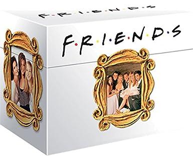 Friends - Colección Completa [DVD]: Amazon.es: David Schwimmer ...