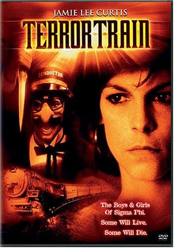 DVD : Terror Train (Full Frame, Widescreen)