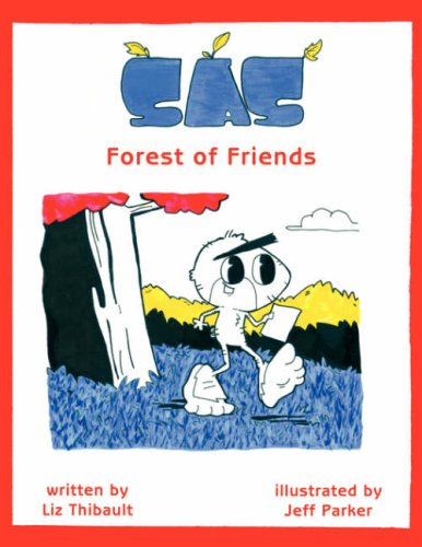 Sas: Forest of Friends ebook