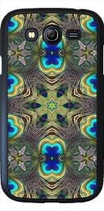 Funda para Samsung Galaxy Grand i9082 - Peacock20160403 by JAMFoto