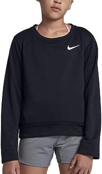 NIKE Active Girls Long Sleeve Jacket Top