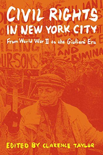 Civil Rights in New York City: From World War II to the...
