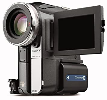 Sony DCR-PC330 Camcorder USB Driver Download