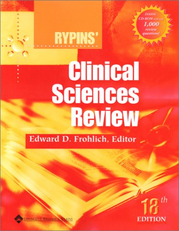 Rypins' Clinical Sciences Review