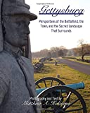 img - for Gettysburg: Perspectives of the Battlefield, the Town, and the Sacred Landscape That Surrounds book / textbook / text book