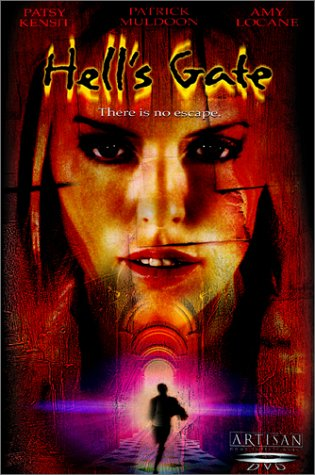 Hell's Gate (Hell Asylum)