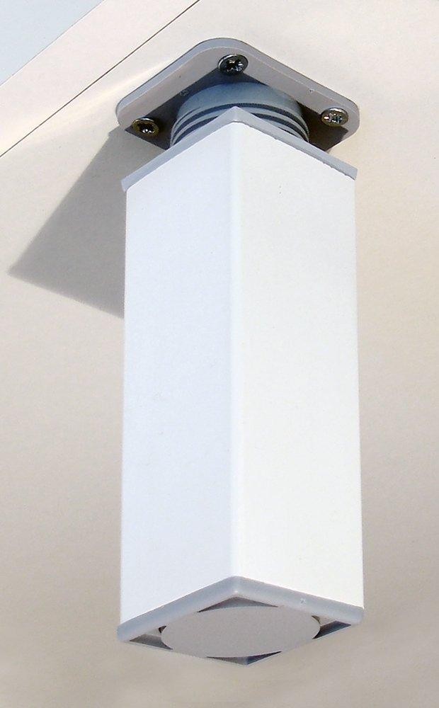 Berlenus CF6BN Base componibile Cucina per Forno ad Incasso Colore: Nero superbrillante da 60 cm