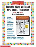 From the Mixed-Up Files of Mrs. Basil E. Frankweiler, E. L. Konigsburg, 0590366513