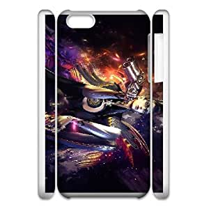 bayonetta iPhone 6 5.5 Inch Cell Phone Case 3D Tribute gift PXR006-7636410