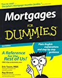 Mortgages For Dummies (For Dummies S.)