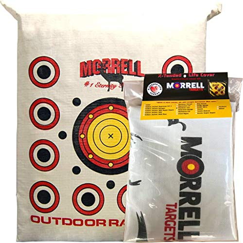 Morrell Outdoor Range XXL Field Point Archery Target Replacement Cover