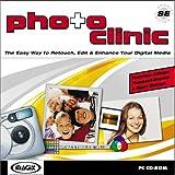 Photo Clinic SE (Jewel Case)
