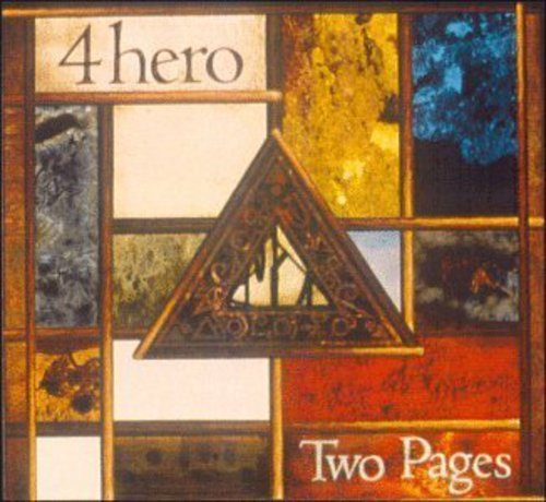 4hero - Two Pages - Amazon.com...
