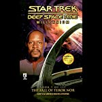 Star Trek, Deep Space Nine: Millennium #1 (Adapted) | Judith & Garfield Reeves-Stevens